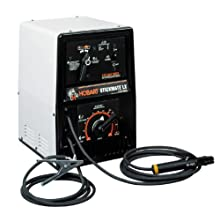 Hobart 500420 Stickmate LX 235 AC (SMAW) Arc Welding Power Source