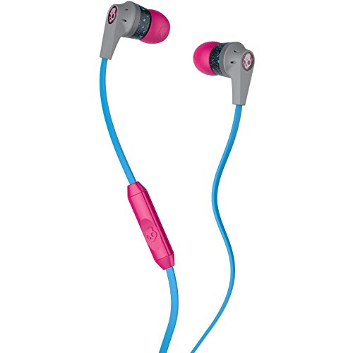Skullcandy S2IKGY-383 Headphone with Mic