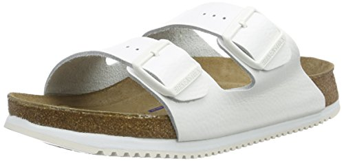 Birkenstock arizona leder softfootbed, mules...