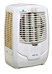 Kelvinator Flocool Desert Cooler - KDC 56