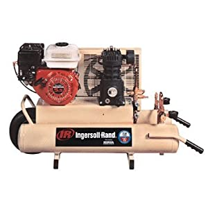SS5L5 Ingersoll Rand 5-HP 60-Gallon Single-Stage Air Compressor