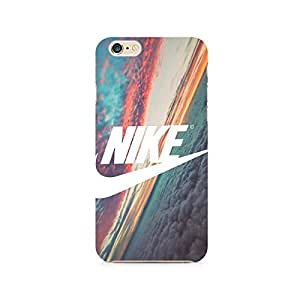 TAZindia Printed Hard Back Case Mobile Cover For Apple Iphone 6 Plus