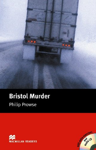 Bristol Murder: Intermediate Level (Macmillian Readers)