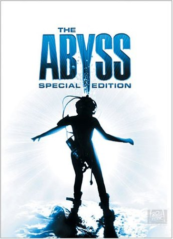 The Abyss Special Edition movie poster
