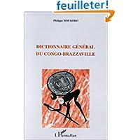 Dictionnaire général du Congo-Brazzaville