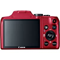 Canon PowerShot Sx-b from CANU9