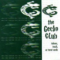 Image of The Gecko Club