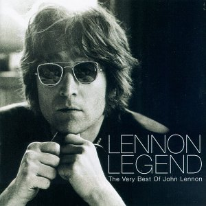 ( - Lennon Legend: The Very Best of John Lennon - Zortam Music