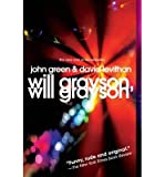 img - for [ WILL GRAYSON, WILL GRAYSON ] BY Green, John ( Author ) Apr - 2011 [ Paperback ] book / textbook / text book