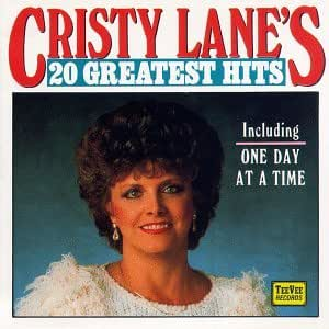 Cristy Lane - 20 Greatest Hits
