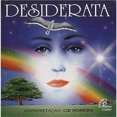 Cid Moreira – Desiderata (1999)