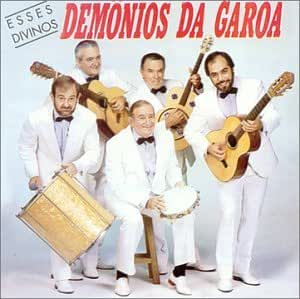 Demônios Da Garoa - Esses Divinos - Amazon.com Music