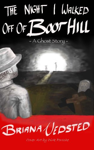 The Night I walked off of Boot Hill