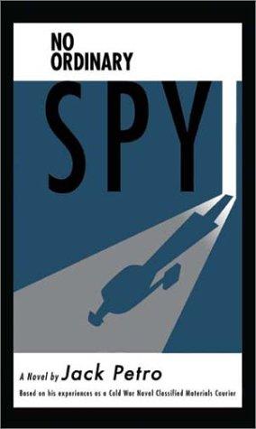 No Ordinary Spy PDF