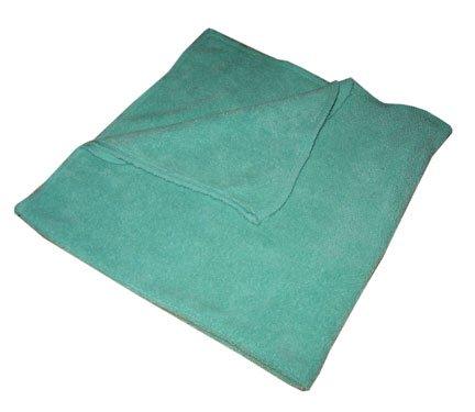 "Micro Fiber Cloth 16"" x 16"", Light Green"