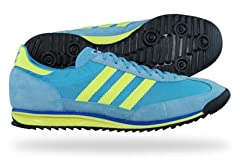 New Adidas Originals SL 72 Mens sneakers - Blue Surprise Sale