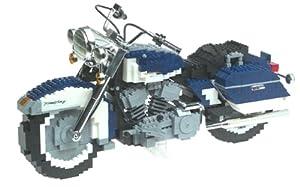 Mega Bloks Harley-Davidson Pro Builder Set, ROAD KING