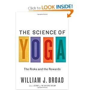 The Science of Yoga: The Risks and the Rewards ebook downloads