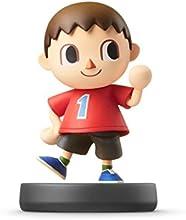 Nintendo - Figura Amiibo Smash Villager