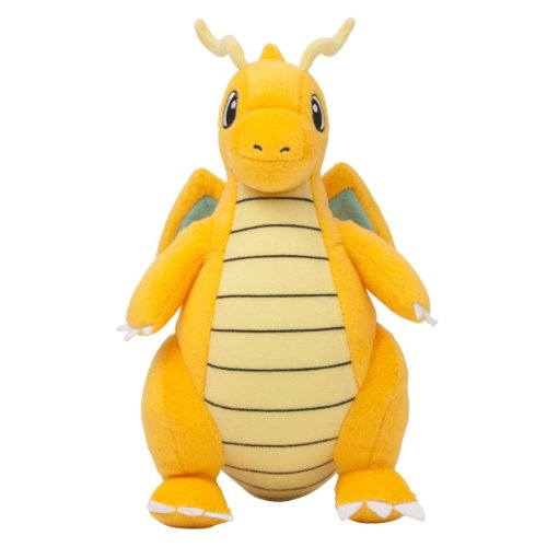 POKEMON-DRAGONITE-PELUCHE-DRAGONITE-DRAGONITE-PLUSH-TOY-23cm-9