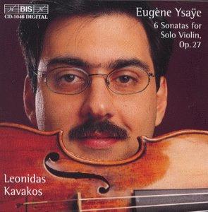 6-sonatas-violin-solo-op27