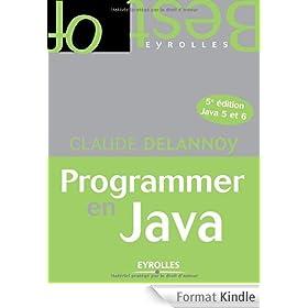 Programmer en Java