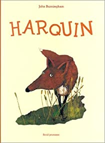 Harquin par Burningham