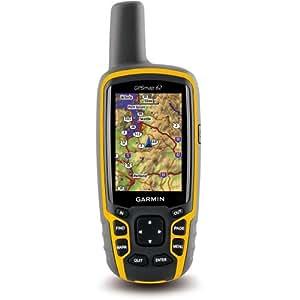 Garmin GPSMAP 62 Handheld GPS Navigator (Discontinued by Manufacturer)