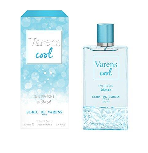 Cool Varens Ulric di acqua fresca colore: 100 ml