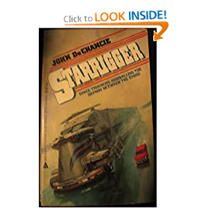 Starrigger by John De Chancie