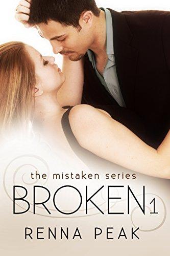 Broken #1 (The Mistaken Series Book 7) (Seven Peaks compare prices)