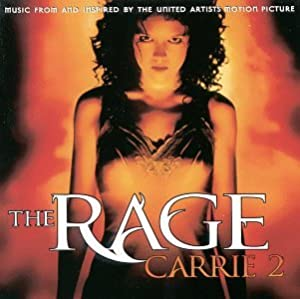Rage: Carrie 2 (OST)