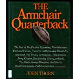 The Armchair Quarterback (The Armchair library) ~ John Thorn