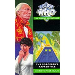 The Sorcerer's Apprentice (Doctor Who the Missing Adventures) by Christopher Bulis