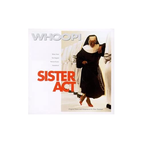 Deloris & The Sisters & The Ronelles - Sister Act