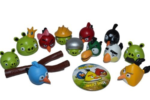 Angry Bird Sling front-664475