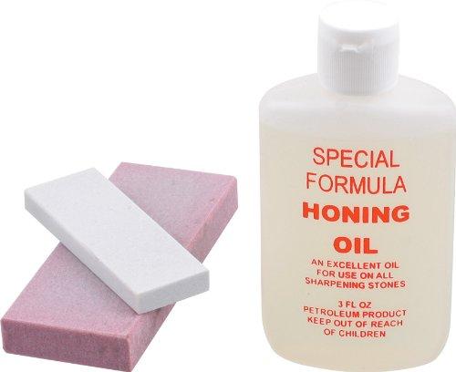 Sharpener Honing Kit
