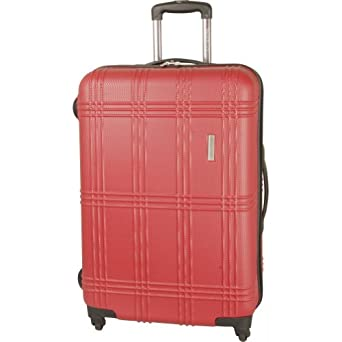Click to buy Perry Ellis Luggage Rivington 25