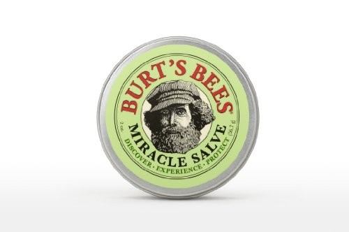 Burt's Bees Burt's Bees Miracle Salve, 2 Ounces (Pack of 3)