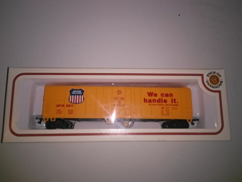 bachman-ho-scale-union-pacific-166817-train-by-bachman