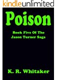 Poison - Book Five Of The Jason Turner Saga