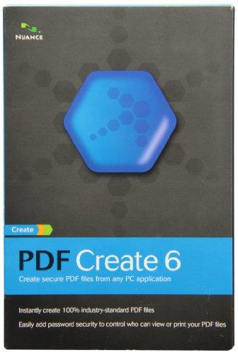 Pdf Create 6.0