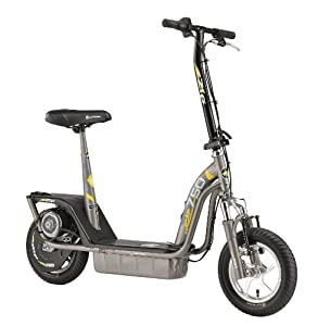 Currie Technologies 750 eZip Electric Scooter (Grey)