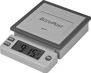 AccuPost PP-100 Desktop Postal Scale - 10 lbs.