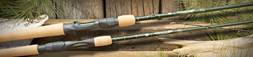 St. Croix Legend Elite Spinning Rod, ES60MF