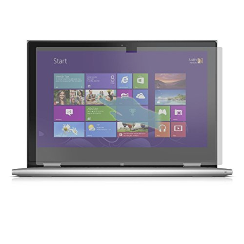 Find Cheap PcProfessional Screen Protector for Dell Computer Inspiron 13 7000 Series 13.3 Touch Scr...