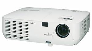NEC NP110 2200 Lumens DLP Projector