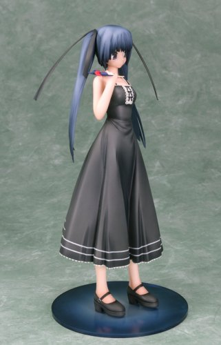 H2O ~FOOTPRINTS IN THE SAND~ 小日向 はやみ (1/8スケールPVC塗装済み完成品)