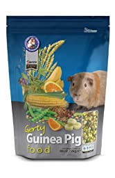 SupremePetfoods Gerty Guinea Pig Food 6-Pound
