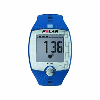 Polar FT2 Heart Rate Monitor and Sports Watch from Polar